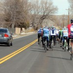What To Do When Your Cycling Group Ride Becomes A Traffic Problem
