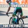 10 Mistakes to Avoid When Fixing a Bike