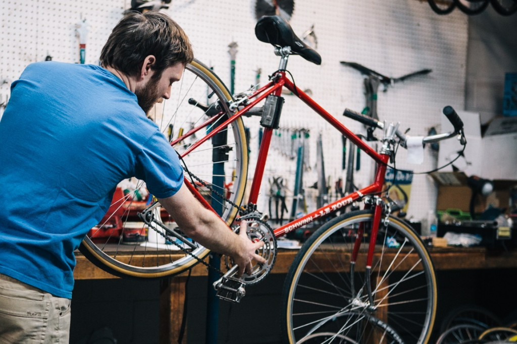 Bicycling For Weight Loss >> Long Term Bike Maintenance - Make Your Bike Last Forever ...
