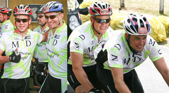 Matt-Damon-Completes-Bike-Race-South-Africa-His-Brother