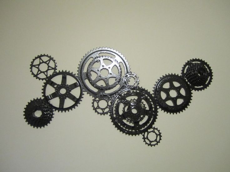 bicycle chainrings