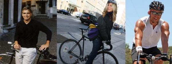 celebrity cyclists1