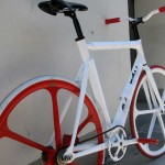Fixed Gear Bike – My Legs Are My Brakes, My Legs Are My Gears