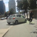 How to Not Get Hit By a Car Riding Your Bike