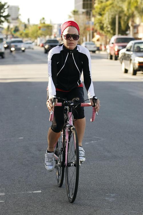 pink-bicycle