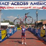 What Is RAAM Besides The Race Across America