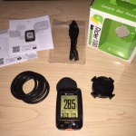 Bryton Sports – Rider 100 GPS Cycling Computer Review