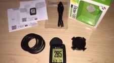 Bryton Sports – Rider 100 GPS Cycling Computer Review