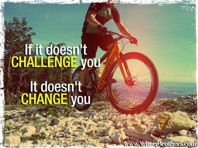 challenge you1