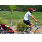 Cycling With A Baby – Safe Options