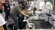 Study Concludes With New Virtual Reality Stationary Bike That Will Change Bike Riding As You Know It