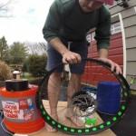 Easy At Home Mountain Bike Tubeless Tricks