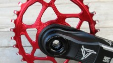 Oval Mountain Bike Chainrings Review – Absolute Black Oval Chainrings