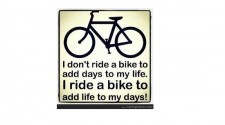 Ride a Bike To…