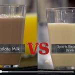 Chocolate Milk Vs. Sports Recovery Drink