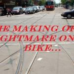 How To Cross Railroad Tracks On A Bike