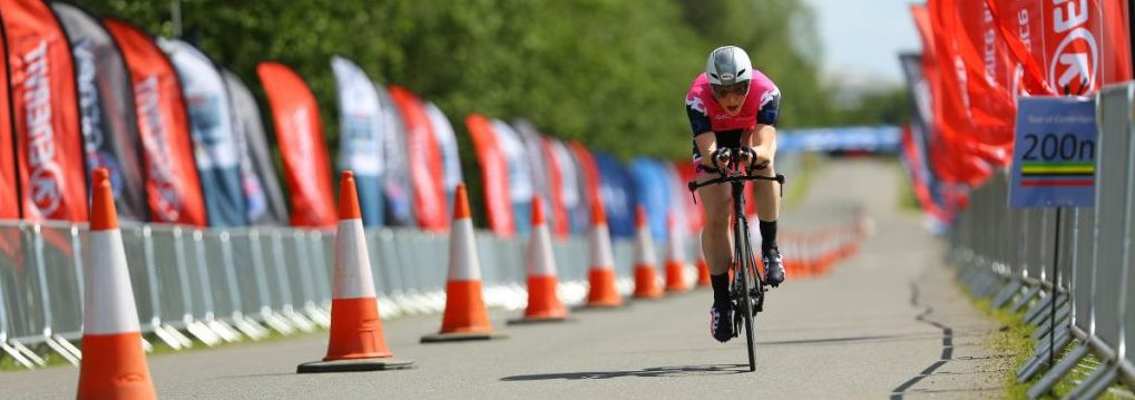 cycling time trials