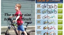 Kids Bike Sizing – How To Get The Right One