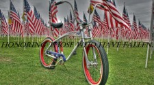 In The US – Happy Memorial Day!