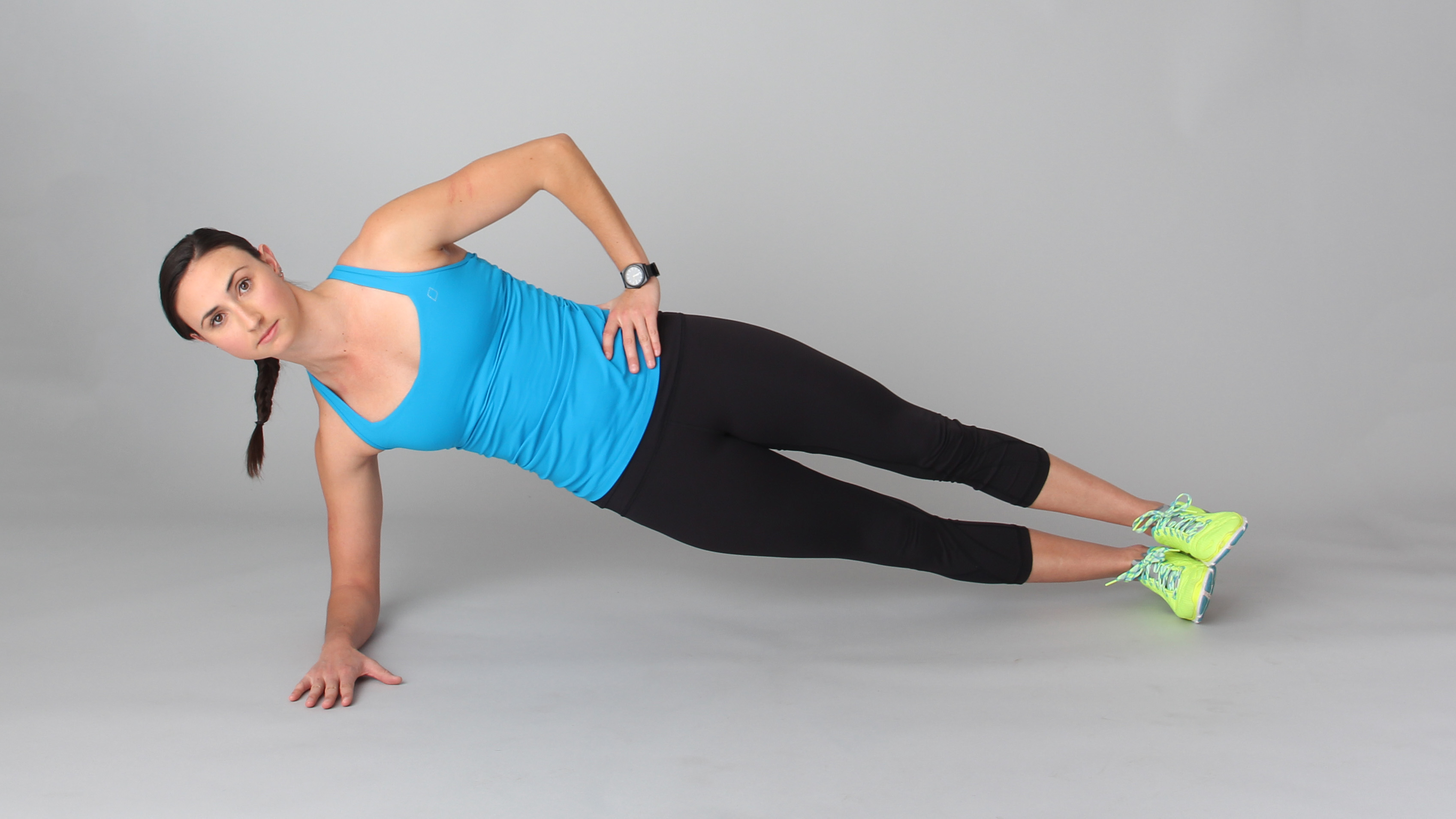 How To Reduce Back Pain By Strengthening Your Core I