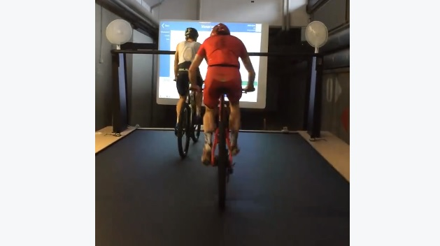 treadmill for bikes