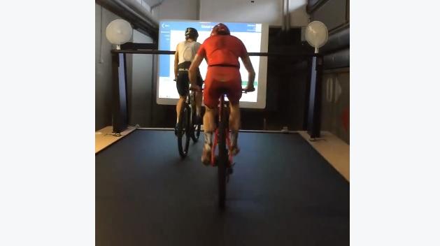 treadmill for bikes