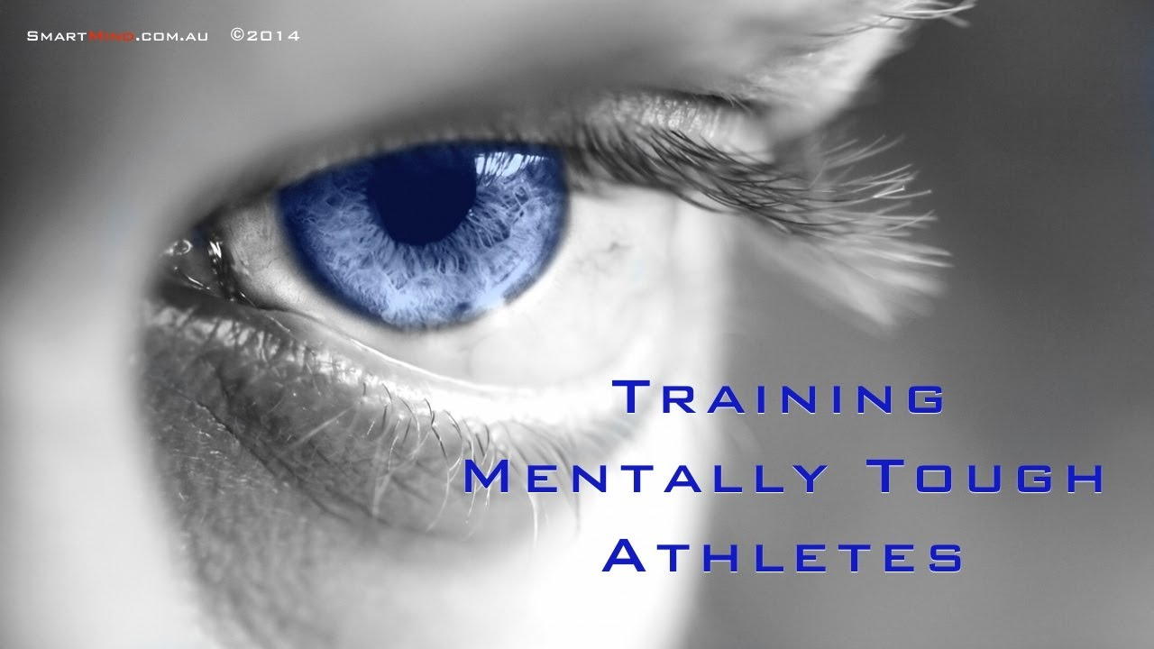 visualizing and mental training