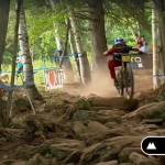 Crazy World Cup Downhill Video – Aaron Gwin