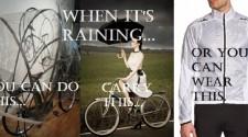 Cycling Rain Jacket – The Best 5