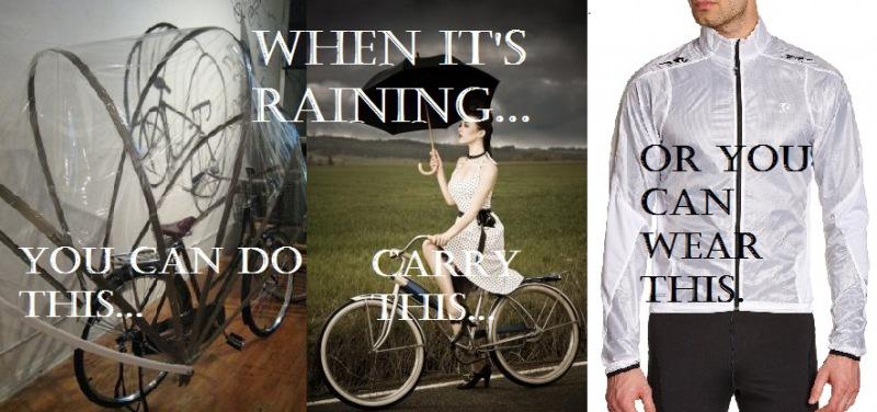 Bike Rain Jacket Bicycling And The Best Bike Ideas