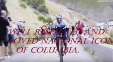 Nairo Quintana Documentary – A Rider From Humble Beginnings in Colombia