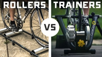 Rollers vs. Trainer – Which Should You Choose?