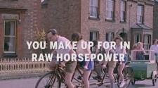 Taking Your Family Biking