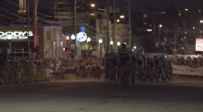 American Bike Racing – Football Meets Nascar Meets Meets Bike Racing