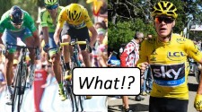 Why Chris Froome Is Raddest Wearer Of The Yellow Jersey