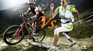 Cycling Versus Running – Which Should You Do?