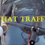 Giving The Morning Commute By Bike A Try – Brumotti Video