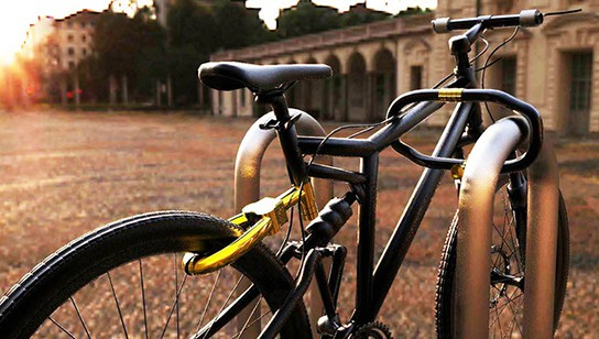 five of the best bike locks i love bicycling. Black Bedroom Furniture Sets. Home Design Ideas