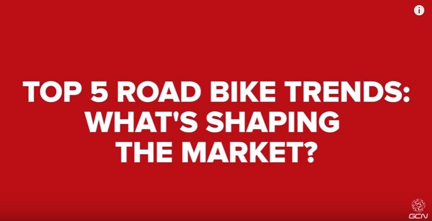bike trends