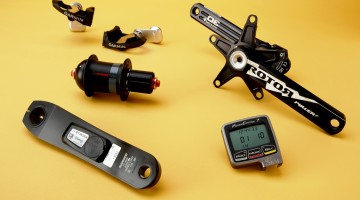 5 Of The Best Cycling Power Meters