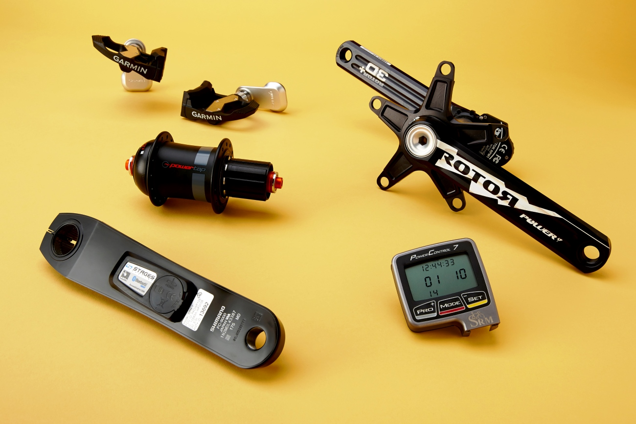 Bicycle Power Meters : Of the best cycling power meters i love bicycling