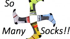 Choosing Cycling Socks – 10 Great Options