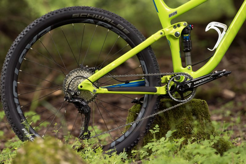 mountain bike brands