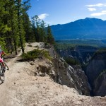 Confessions of a MTB Dirtbag: SingleTrack 6 Review: Day 6 Golden