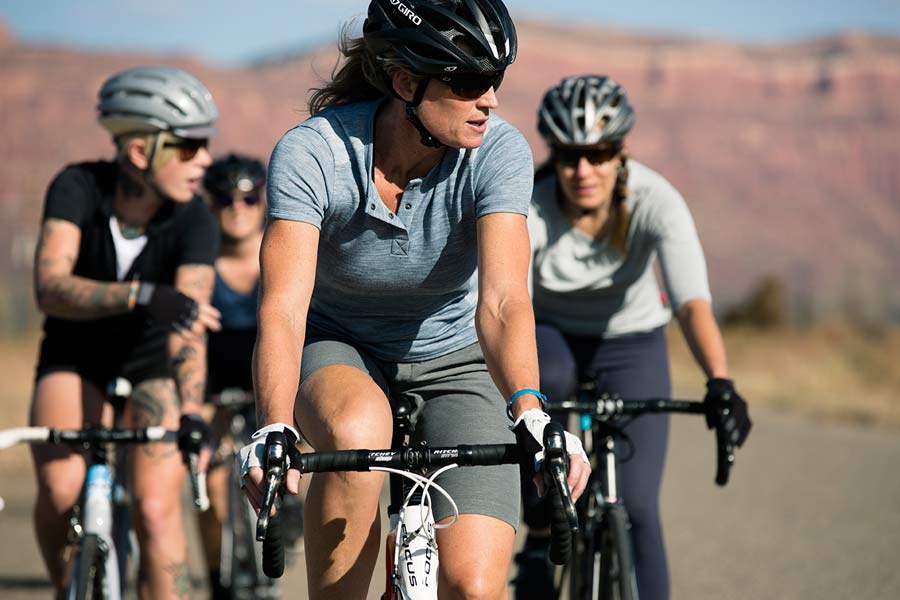 A Guide To Start Cycling For Women - I Love Bicycling 562bfc860