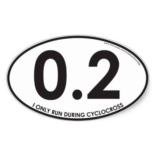 i-only-run-during-cyclocross