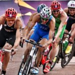 Differences Between Triathlon and Road Cycling