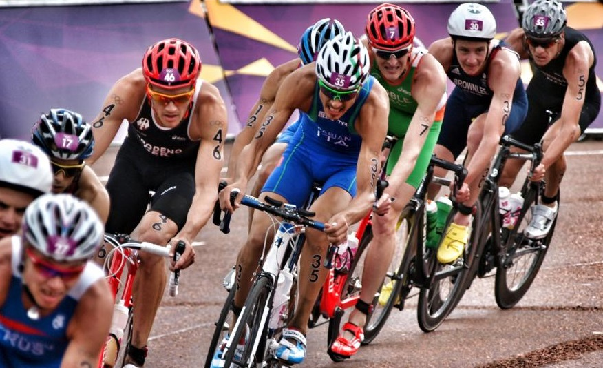 ebcf633effa Differences Between Triathlon and Road Cycling - I Love Bicycling