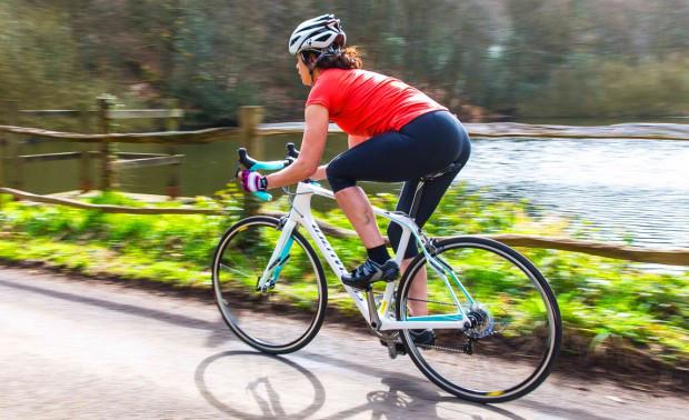 women's road bikes