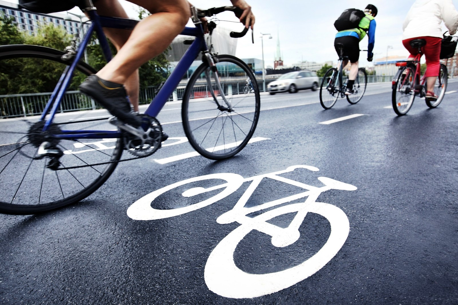Bicycling For Weight Loss >> How To Plan A Bike Route For Your Commute - I Love Bicycling